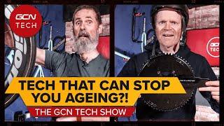 노화를 막을 수있는 자전거 기술? | GCN 테크 쇼 173