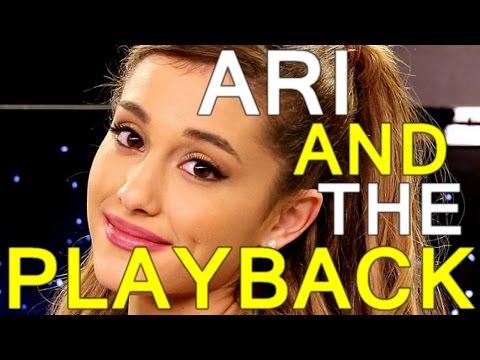 Ariana Grande PLAYBACK COMPILATION LEGENDAS EM PT