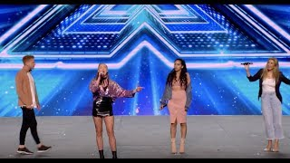 Video After Some Disagreements at Rehearsals, The Fight For Boot Camp Begins | The X Factor UK 2017 download MP3, 3GP, MP4, WEBM, AVI, FLV Agustus 2018