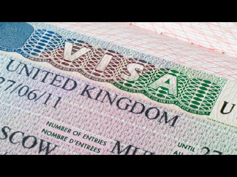 May's new Visa policy a setback for non EU nationals