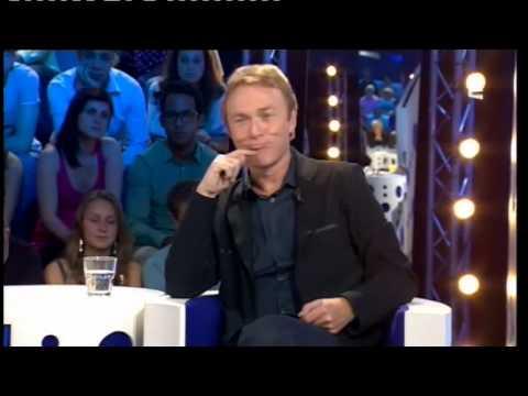 Clash : Christophe Hondelatte quitte le plateau – On n'est pas couché 24 septembre 2011 #ONPC