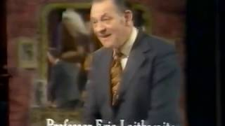 "Eric Laithwaite 1974 RI Christmas Lectures, Lecture 1: ""Looking Glass House"""
