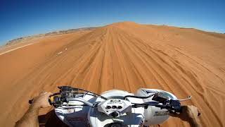 Red Sands - Riyadh, Saudi Arabia