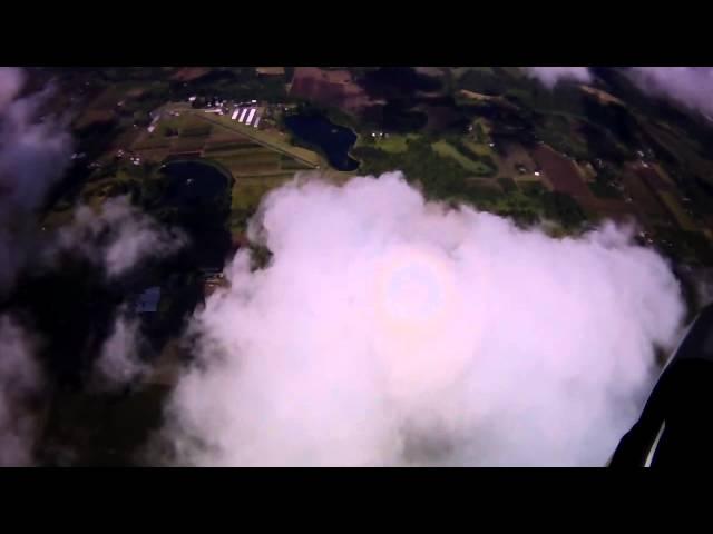 Oregon Trike Flying -Lenhardt Airport