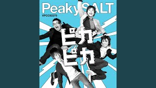 Provided to YouTube by VAP WITH · Peaky SALT / ピーキーソルト · 三...