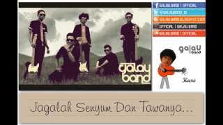 Video Galau Band -  Tolong Jaga Mantanku (Official Lyrics Video) download MP3, 3GP, MP4, WEBM, AVI, FLV Agustus 2017