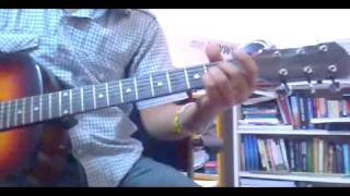 learn 100 RUPIYA (ZEEST) on guitar
