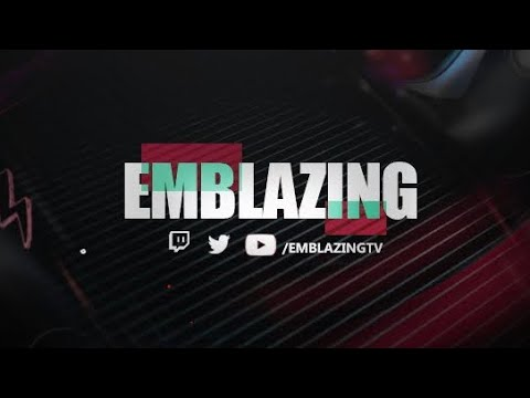 Emblazing Live Commentary #1 (Success, Music, and World News)