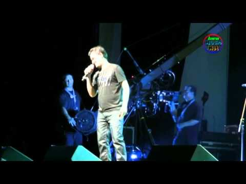 Rahim Shah 2010 concert in New York City, Queens College Mamaa dee song 5 HD