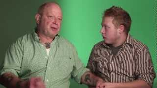 On autism and disability: Bill and Chris Davis of FAR FROM THE TREE by Andrew Solomon