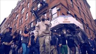 Repeat youtube video Method Man & Redman - Rite (2013) / (Explicit)