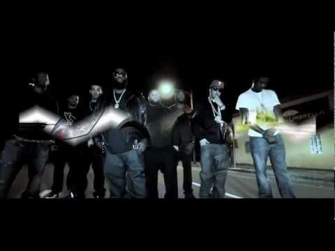 Lil Wayne Feat Drake & Rick Ross - She Will Remix Video.wmv
