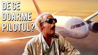 Secretele Protejate De Companiile Aeriene