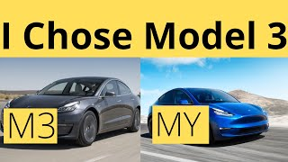 5 Reasons To Choose Tesla Model 3 Performance vs Model Y Performance