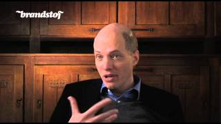 Alain de Botton - Sex is the best possible outcome of philosophy