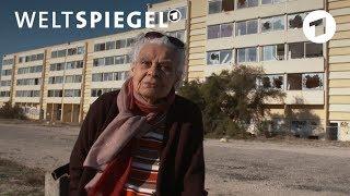 Frankreich: Meerblick auf Sand gebaut | Weltspiegel