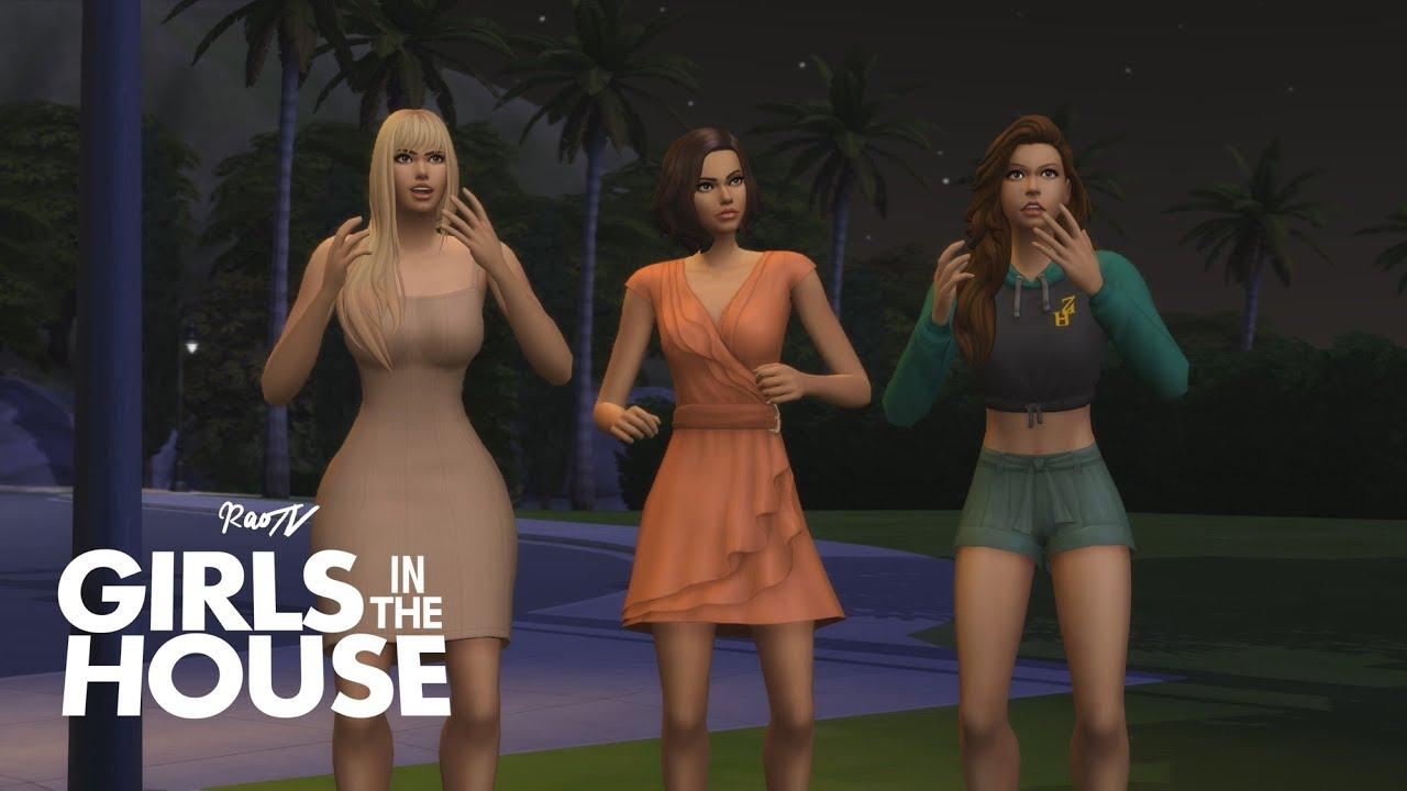 Girls In The House - 5.01 - Breath of so-called Fresh Air (Nova Temporada)