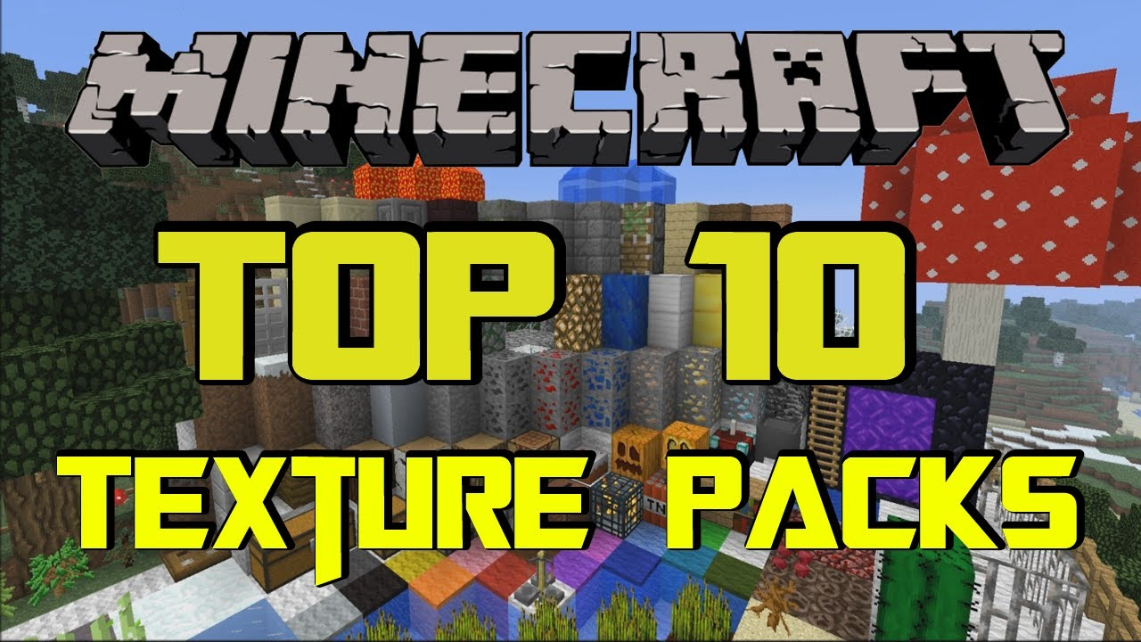 how to make a minecraft texture pack 1.7 10