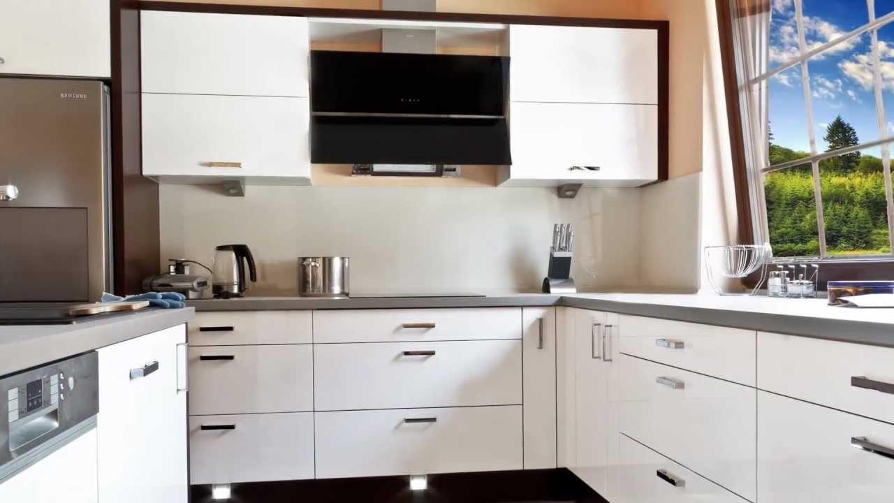 meble kuchenne szczecin darex youtube. Black Bedroom Furniture Sets. Home Design Ideas