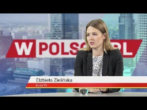 Elżbieta Zielińska: Lech Wałęsa stał się postacią groteskową. Jakby zwariował po prostu