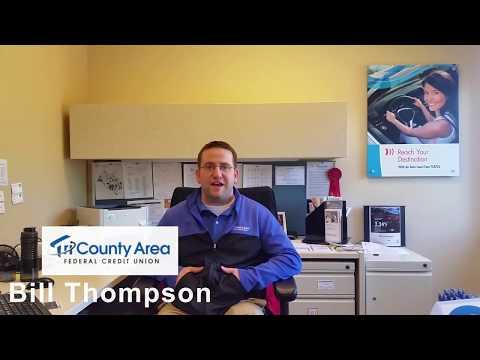 Tri County Area Federal Credit Union reviews Jesse Dameron.