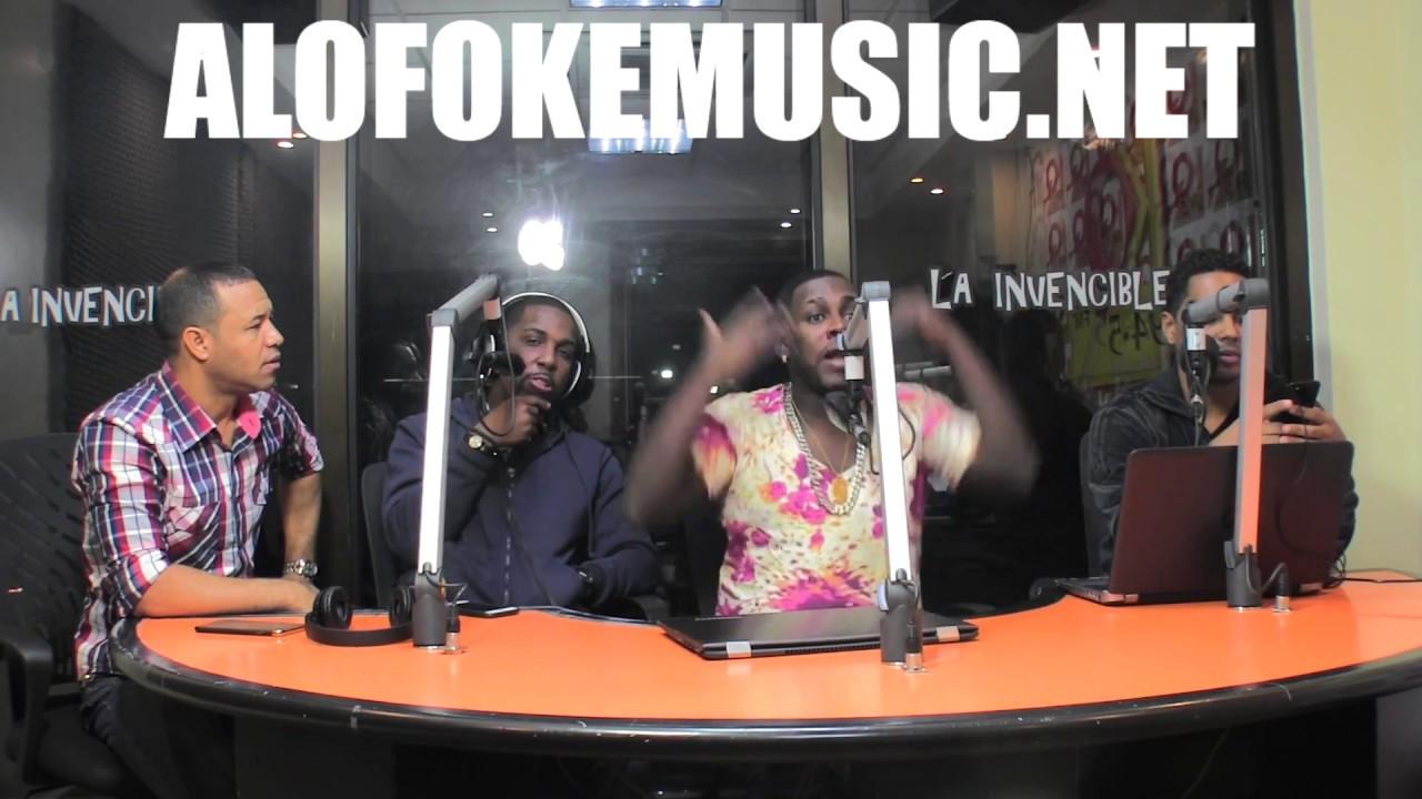 Mr Black La Fama admite que esta conchando en UBER!!!