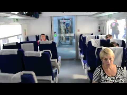 Поезд Википедия