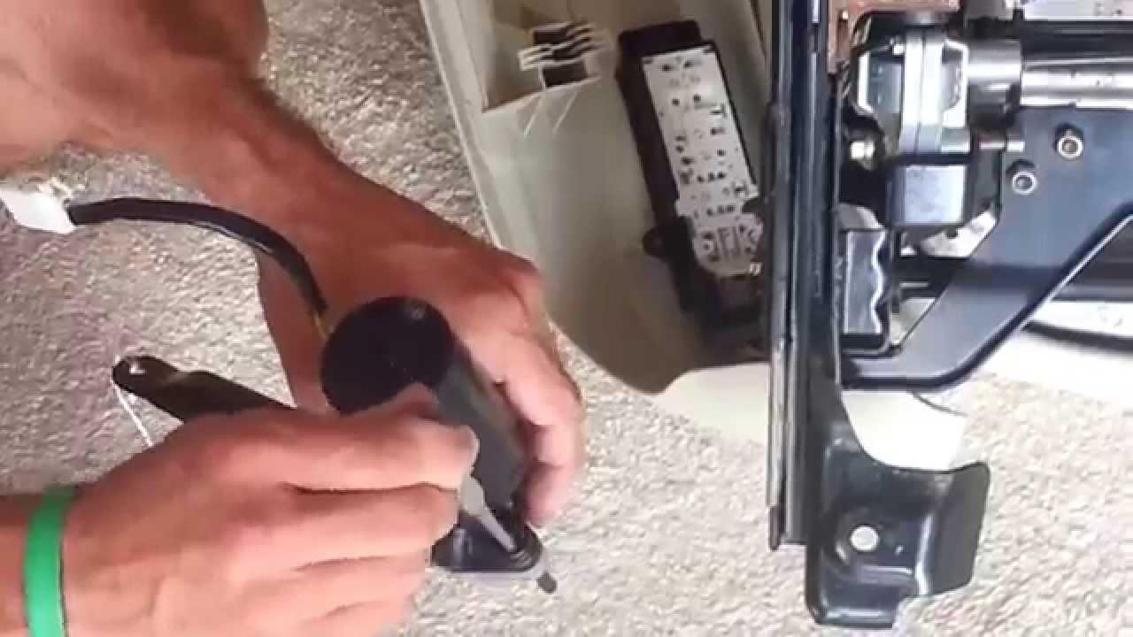Stop Light Wiring Diagram 97 Mustang