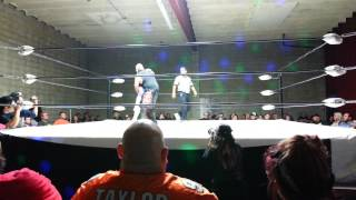Video Carnage vs Ricky Barrera - UEW download MP3, 3GP, MP4, WEBM, AVI, FLV Oktober 2018