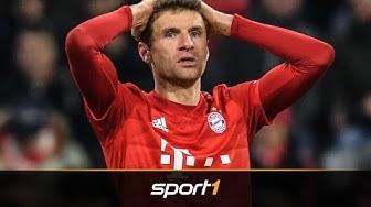 Thomas Müller hakt EM 2020 ab | SPORT1 - DER TAG