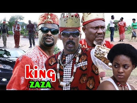 King Zaza 5&6 Teaser - 2018 Latest Nigerian Nollywood Movie Full HD