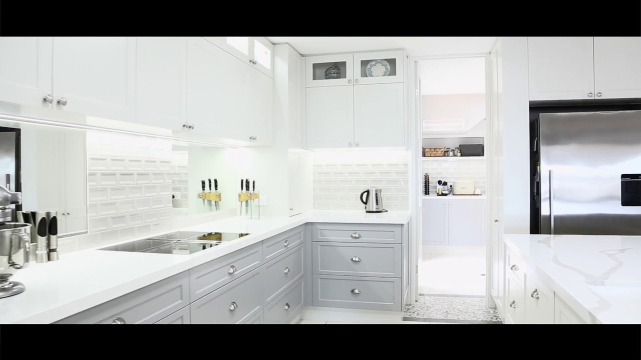 Hasl - Kitchen Renovation, Hope Island, Gold Coast