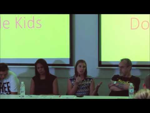 Roxanne Moore - Public Forum 10 October 2016