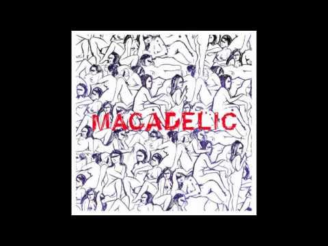 MIXTAPE: Mac Miller - Macadelic