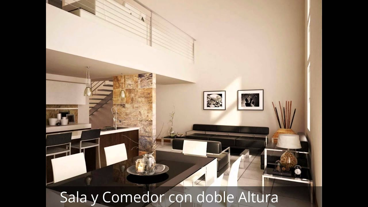 Hermosa Residencia en VENTA  Diseo con Recamara en