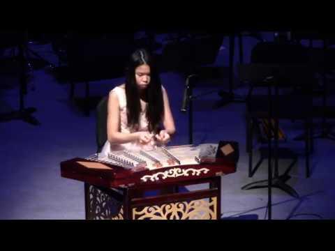 流浪者之歌 Zigeunerweisen 揚琴獨奏 Yangqin Solo