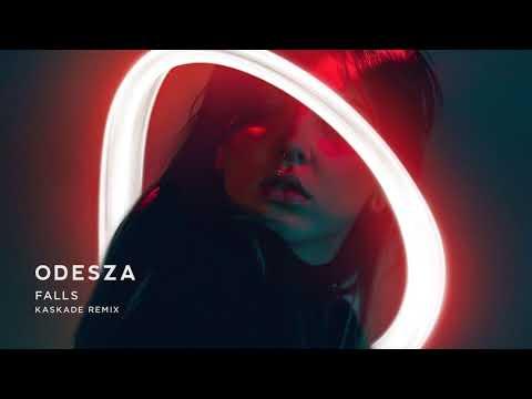 ODESZA - Falls (feat. Sasha Sloan) [Kaskade Remix]