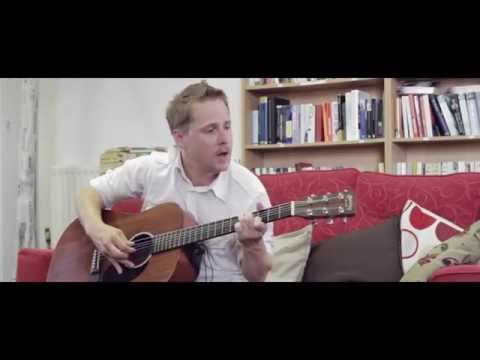 'Drive Darling' BOY cover: Matt Lakey, Big Comfy Sessions