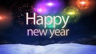 Happy New Year 2019 whatsapp new year status special status new year wishes greetings