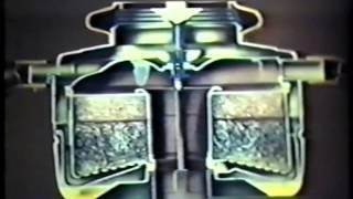 Система питания бензиновых двигателей