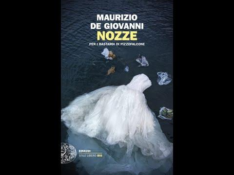 Nozze - I Bastardi Di Pizzofalcone- Capitolo XX