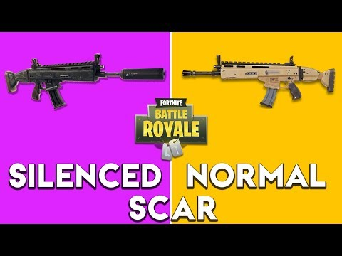 Silenced Scar vs Normal Scar: Which is Better?