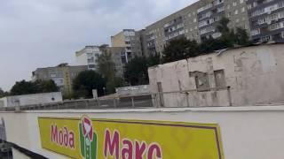 . Минск. Архитектура