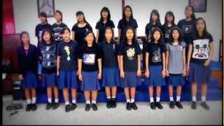 Tangga - Hebat ( Cover By SMP ST Antonius Vocal Group )