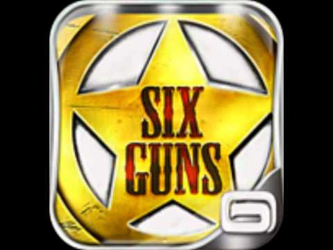 6 Guns Soundtrack village_1-3 ios Soundtrack