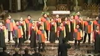 """Himig Singers """"ABBA Acapella"""""""