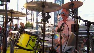 BBC at the Quay - Wet Wet Wet live in concert - 28th July 2014