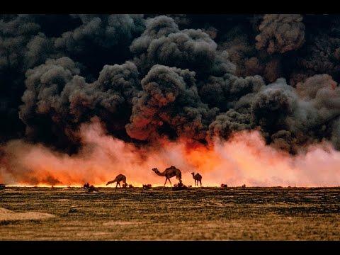 Baraka - Kuwait Oil Fires