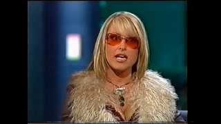 Anastacia - Rove interview for One Day In Your Life