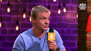 Анекдот шоу: Владимир Сычев - пациентка гинеколога